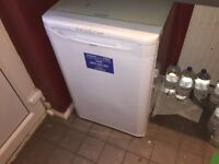 Indesit stand-alone freezer (collection only)