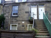 2-bed 1st floor furnished flat , 11 Bright Terrace (Dalry)