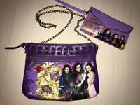 Disney Descendants Bag & Purse (RRP £32)