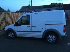 Transit connect van for sell