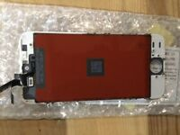 Brand New IPhone 5S Replacement Screen White