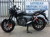 KSR Moto Code X - 2 Yr Parts & Labour Warranty - 0% Finance Available