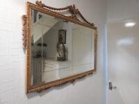 Classic Hall Mirror.