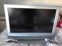 "Sony Bravia 32"" LCD HD TV"