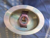 Child's Frozen watch
