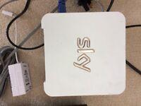 Sky router SR101