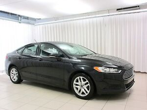 2016 Ford Fusion AN EXCLUSIVE OFFER FOR YOU!!! SE SEDAN w/ ECOBO