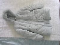 GIRLS COAT - BRAND NEW WITH TAG STILL ON AGE 11-12