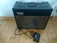 VOX Valvetronix VT50 Amp