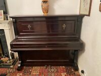 Piano S. Farmer & Co (Open to offers)