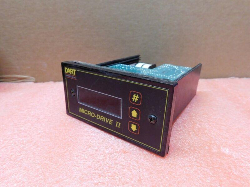Dart Controls MD20P -- Micro Drive II