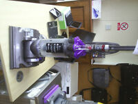 DYSON DC33 ANIMAL vacuum cleaner, fully refurbished