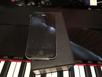 iPhone 4s, 32gb, black. New (other) and unused