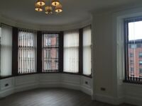 PARTICK MANSIONS 2 BEDROOM FLAT
