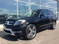 2014 Mercedes-Benz GLK-Class GLK250 BlueTEC 4MATIC, PST PAID, NA