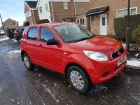 Daihatsu Terios 1.5S petrol 4x4 in very good condition 56,000miles