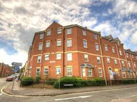 2 Bed Flat to rent, Marlborough House, Banbury £765