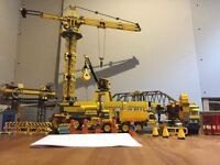 Large lego collection for sale