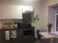 Beautiful Clean, Furnished Studio in City Centre, Utilities Included