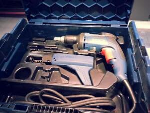 New Bosch Auto Feed Screwgun.  We Sell Used Tools. Get a Deal at Busters Pawn #43696
