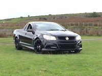 Holden VF Commodore SS V8 Ute - Current Shape, Immaculate Low Mileage Example!!Swap, PX WHY - 6.0 V8