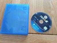 Fifa 18 PS4 boxed no sleeve