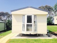 Willerby Lyndhurst 37 x 12 2 bedrooms SALE NOW ON!!