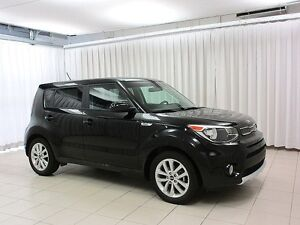 2017 Kia Soul ENJOY THIS SPECIAL OFFER!!! EX 5DR HATCH w/ HEATED