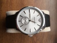 Authentic men's Armani watch