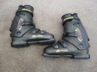 Mens' Ski Boots - Nordica - Size 9