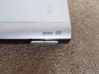 PHILIPS DVD PLAYER - no remote control