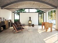 WOOD PORCELAIN TILE FROM SPAIN • SPECIAL OFFER £51,50 m2