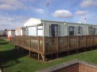 Caravan for Hire , sleeps 4 people , At St Osyth's , Clacton on sea ...