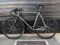 Chrome Aphelion 1962 single speed fixie bicycle (large)