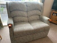 HSL rise and recliner chair and sofa