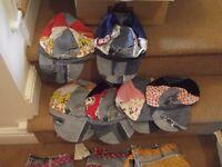 Womens hats - unique design - job lot
