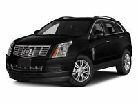 2015 Cadillac SRX AWD 4dr Luxury