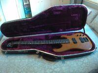 Gibson IV Bass (1987)