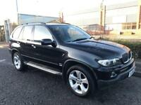 ***BMW X5 3.0 D SPORT LOOKS AND DRIVES REALLY WELL+FULL SERV HISTORY+FULL LEATHERS+SATNAV***£3995!