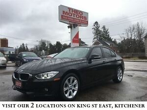 2013 BMW 3 Series 320i | SUNROOF | 4 NEW TIRES | SENSORS