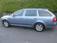 Skoda Octavia diesel estate £30 tax, 60mpg,great economical and reliable family car