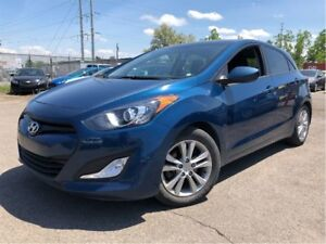 2014 Hyundai Elantra GT GLS MOONROOF MAGS HEATED FRONT SEATS