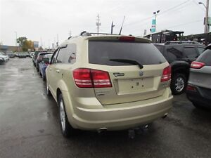 2010 Dodge Journey R/T | AWD | LEATHER | 5PASS | HEATED SEATS London Ontario image 5