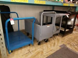 Utility Carts - Starting at Only $75!