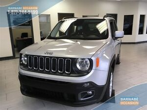2015 Jeep Renegade NORTH - 4x4 *TOIT MY SKY- GROUPE REMORQUAGE*