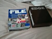 Edge magazines limited edition