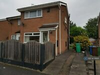 2 bedroom house in Gardner Street, Manchester, M12 (2 bed) (#1016011)