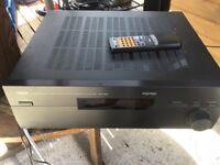 Yamaha DSP-E850 Processer/Amplifier