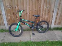 Bike-BMX
