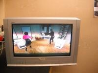 Panasonic CRT 28inch Analogue TV